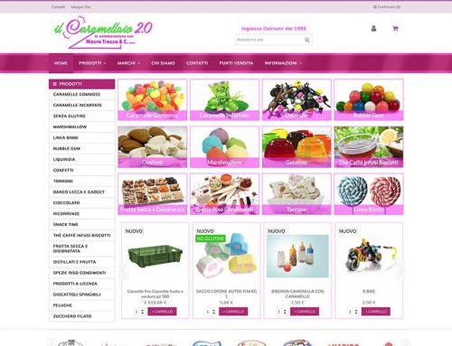 Il Caramellaio – Shop b2b