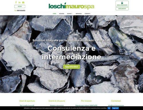 Loschi Mauro SpA